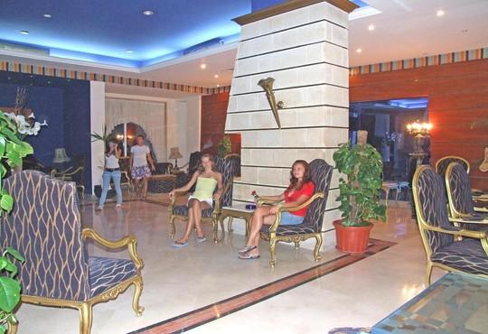 King Tut Aqua Park Beach Resort 4* - снимка - 8