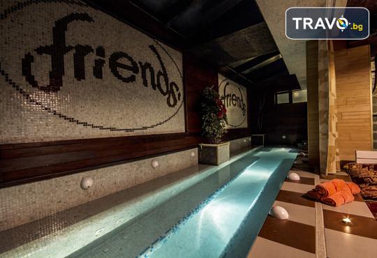 Хотел Френдс 3* - снимка - 36