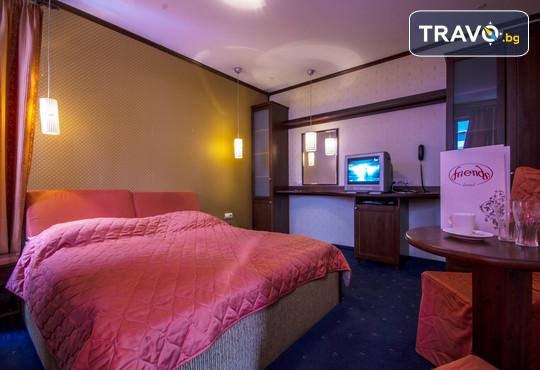 Хотел Френдс 3* - снимка - 5