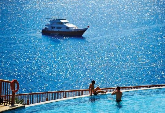 Reef Oasis Blue Bay Resort 5* - снимка - 9