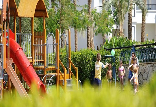 Reef Oasis Blue Bay Resort 5* - снимка - 10