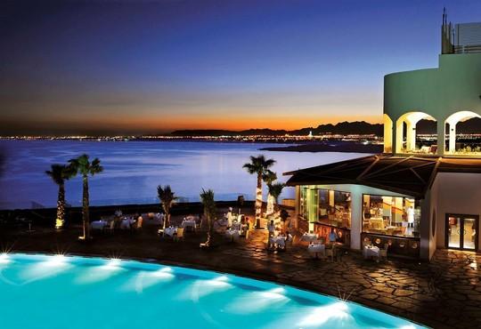 Reef Oasis Blue Bay Resort 5* - снимка - 12