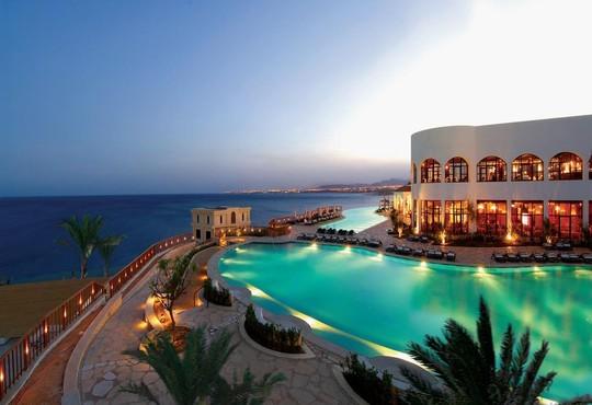 Reef Oasis Blue Bay Resort 5* - снимка - 13