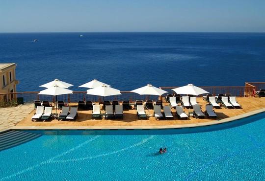 Reef Oasis Blue Bay Resort 5* - снимка - 14