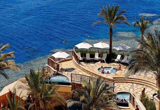 Reef Oasis Blue Bay Resort 5* - снимка - 15