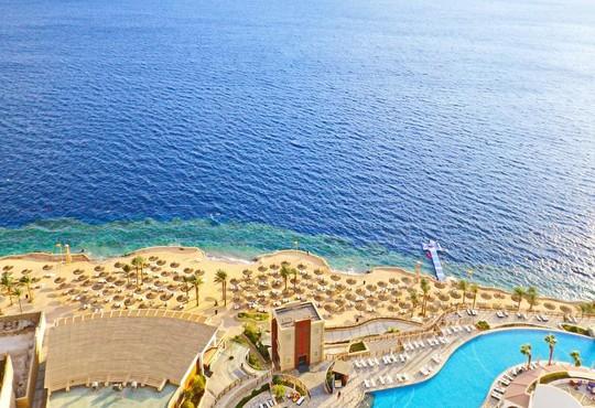 Reef Oasis Blue Bay Resort 5* - снимка - 17