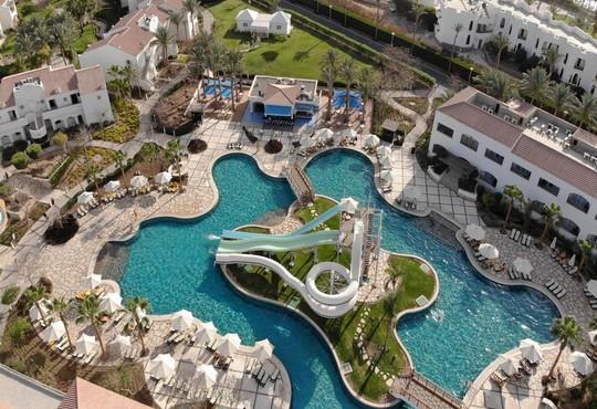 Reef Oasis Blue Bay Resort 5* - снимка - 18