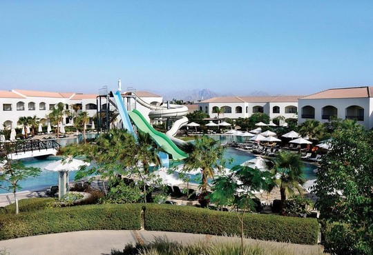 Reef Oasis Blue Bay Resort 5* - снимка - 21