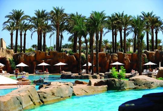 Sentido Reef Oasis Senses Resort 5* - снимка - 14