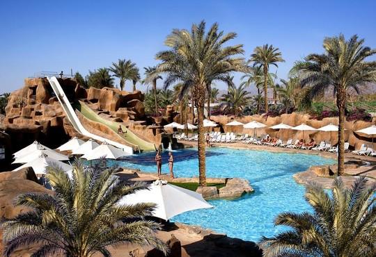 Sentido Reef Oasis Senses Resort 5* - снимка - 17