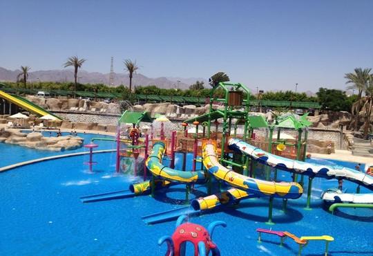 Sentido Reef Oasis Senses Resort 5* - снимка - 21