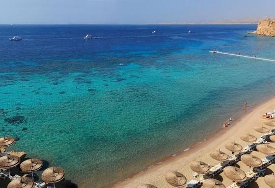 Sentido Reef Oasis Senses Resort 5* - снимка - 22