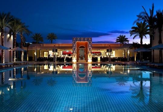 Sentido Reef Oasis Senses Resort 5* - снимка - 4