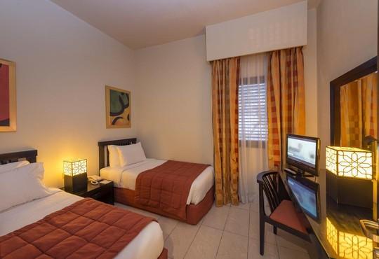 Sentido Reef Oasis Senses Resort 5* - снимка - 6