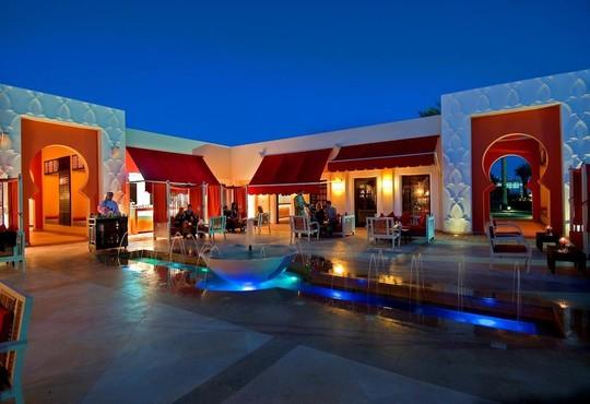 Sentido Reef Oasis Senses Resort 5* - снимка - 9