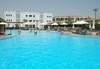 Самолетна почивка в Египет! 7 нощувки на човек на база All inclusive в Sharm Cliff Resort 4*, Шарм Ел Шейх, Червено Море с двупосочен чартърен полет от София - thumb 1