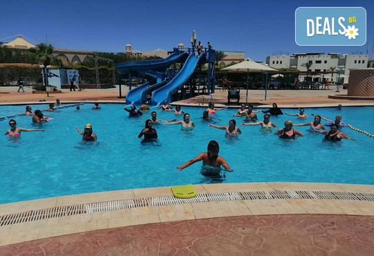 Sharm Cliff Resort 4* - снимка - 5
