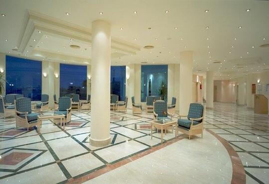 Sharm Cliff Resort 4* - снимка - 21