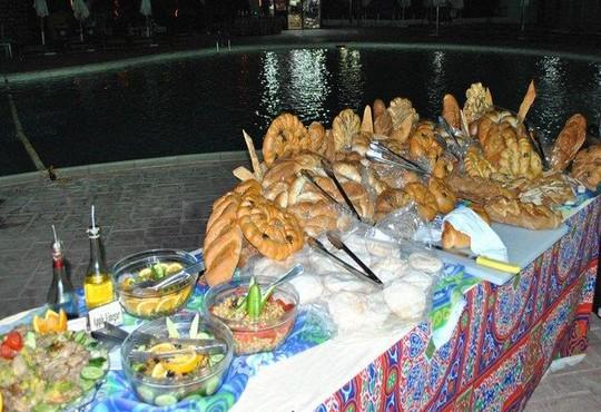 Sharm Cliff Resort 4* - снимка - 22