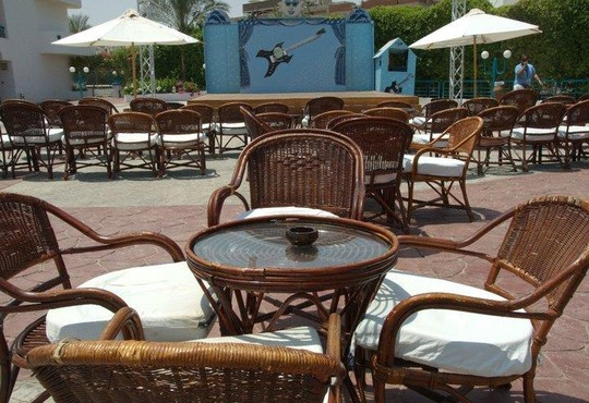 Sharm Cliff Resort 4* - снимка - 25