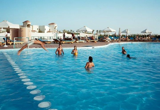 Sharm Cliff Resort 4* - снимка - 28