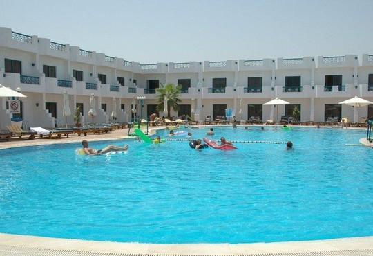 Sharm Cliff Resort 4* - снимка - 29