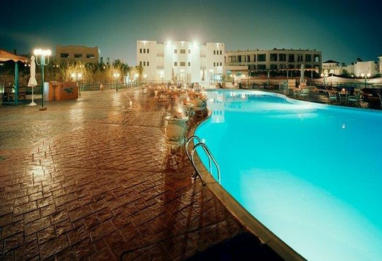 Sharm Cliff Resort 4* - снимка - 11