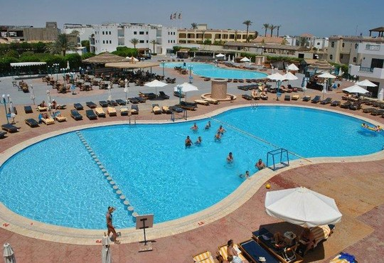Sharm Cliff Resort 4* - снимка - 30