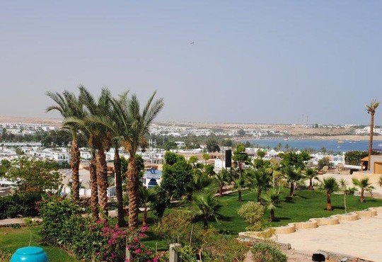 Sharm Cliff Resort 4* - снимка - 32