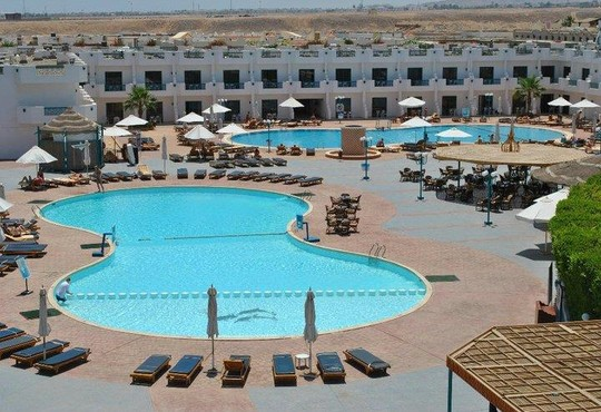 Sharm Cliff Resort 4* - снимка - 34