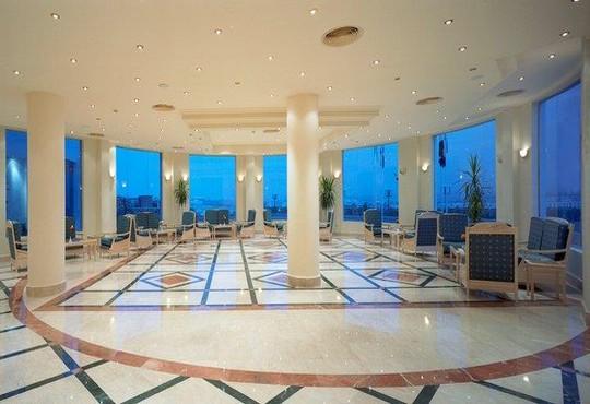 Sharm Cliff Resort 4* - снимка - 12