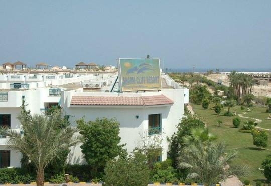 Sharm Cliff Resort 4* - снимка - 14
