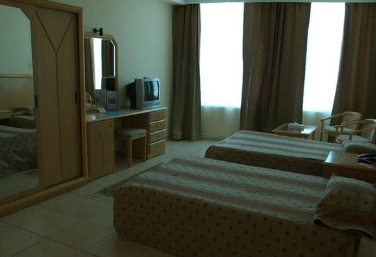 Sharm Cliff Resort 4* - снимка - 15
