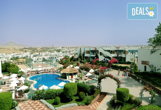 Sharm Holiday Resort 4* - снимка - 1