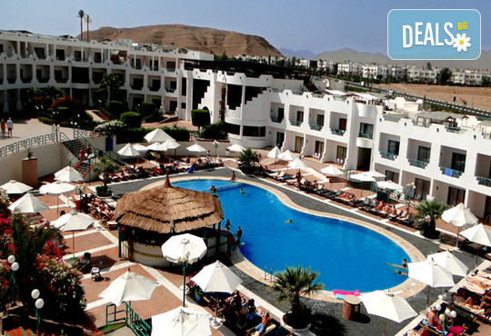 Sharm Holiday Resort 4* - снимка - 2