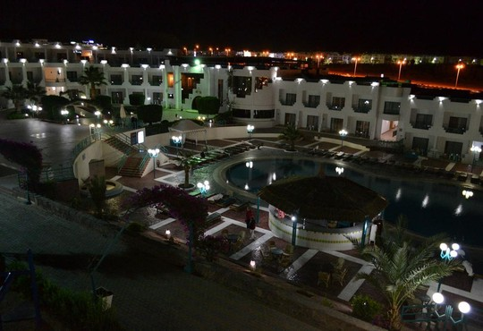 Sharm Holiday Resort 4* - снимка - 23