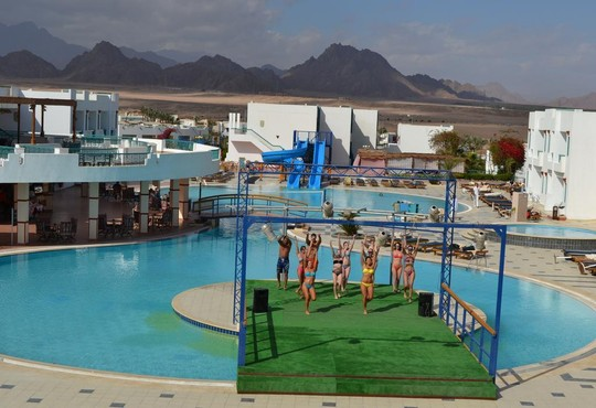 Sharm Holiday Resort 4* - снимка - 24