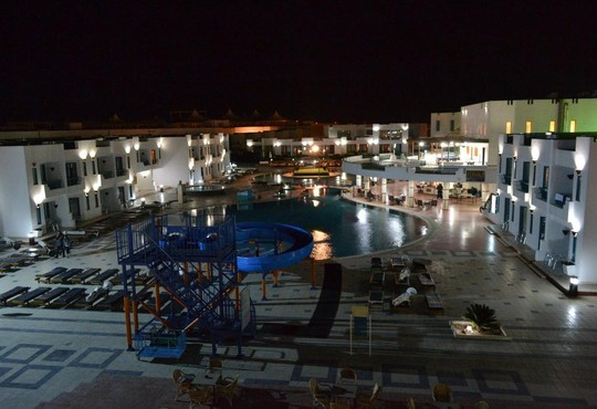 Sharm Holiday Resort 4* - снимка - 25