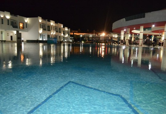 Sharm Holiday Resort 4* - снимка - 27