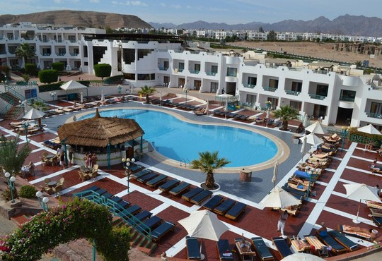Sharm Holiday Resort 4* - снимка - 13