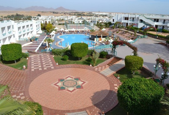 Sharm Holiday Resort 4* - снимка - 14
