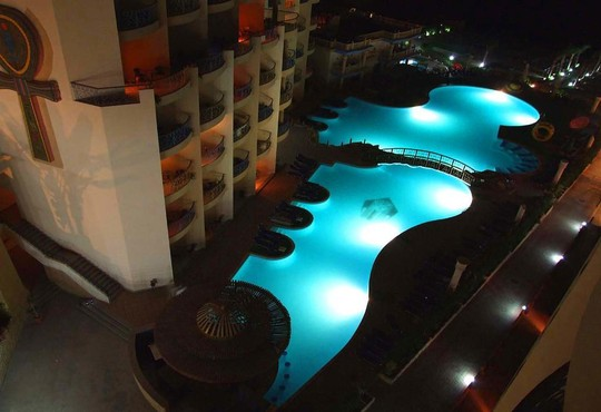 Sphinx Aqua Park Beach Resort 4* - снимка - 10