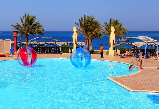 Sphinx Aqua Park Beach Resort 4* - снимка - 14