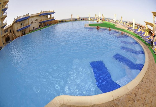 Sphinx Aqua Park Beach Resort 4* - снимка - 16