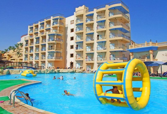 Sphinx Aqua Park Beach Resort 4* - снимка - 17