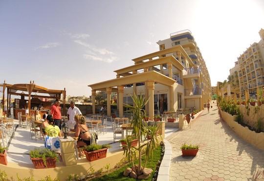 Sphinx Aqua Park Beach Resort 4* - снимка - 7