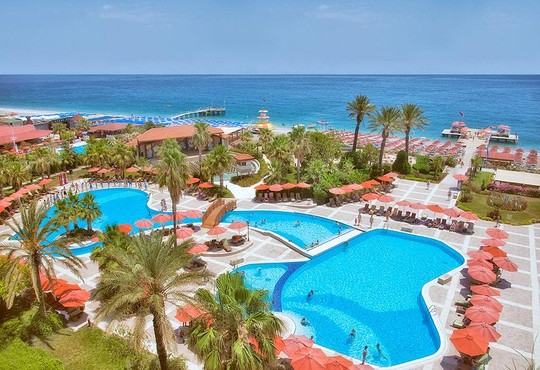 Akka Hotels Alinda 5* - снимка - 3