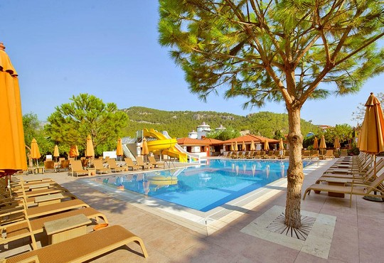 Akka Hotels Alinda 5* - снимка - 5