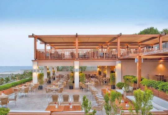 Akka Hotels Alinda 5* - снимка - 9