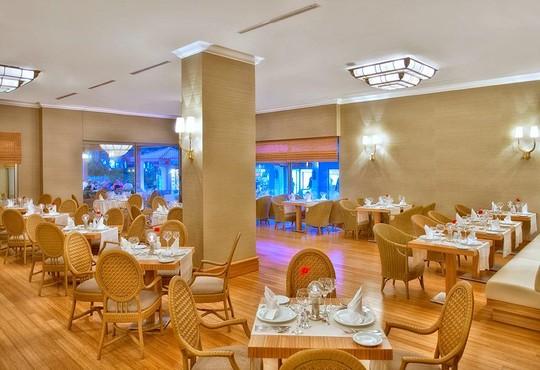 Akka Hotels Alinda 5* - снимка - 10